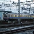JR宝塚線脱線事故 一ヶ月目 尼崎で折り返す普通電車