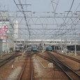 JR宝塚線復旧 6/20(月)朝の尼崎駅